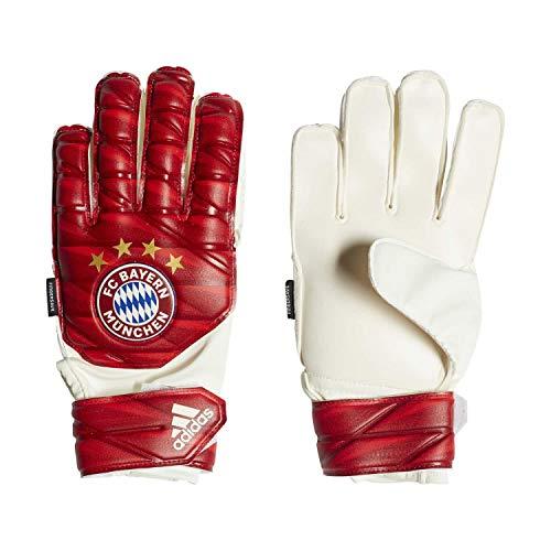 FC Bayern München Adidas Torwart-Handschuhe Fingersave, 6