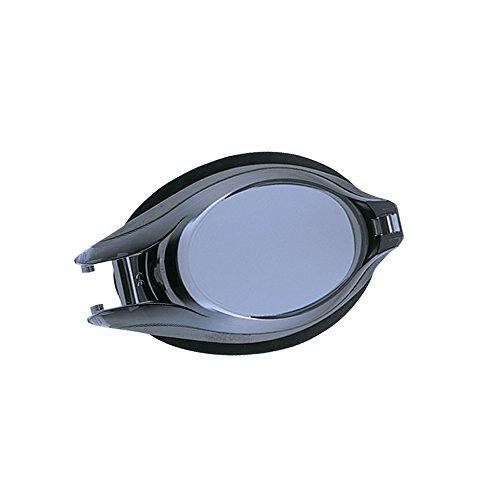 View korrigierenden Lens, Platin, Unisex, Smoke