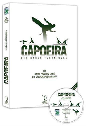 Capoeira : Les bases techniques (1DVD)