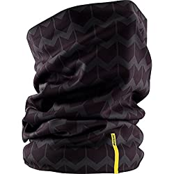 BRAGA MAVIC COSMIC NECK WARMER NEGRO/GRIS