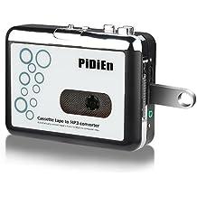1577/5000 Cassette Usb Cassette To Convertitore mp3 Cattura Salva su Flash Drive direttamente Nessun computer necessario + Dedicato Stereo dedicato attorno alla cuffia + Il primo stile al mondo