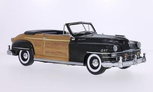 chrysler-town-country-metallic-dunkelgrau-wood-optics-1948-model-car-ready-made-sun-star-118