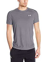 Under Armour Cool Switch Run V2 Men's Round Neck T-Shirt