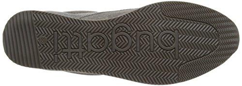 Bugatti J78013, Sneakers Basses femme Marron - Brun foncé