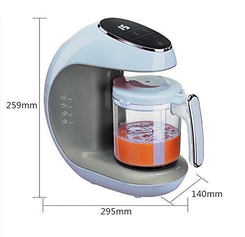 Best Baby Food Maker Steamer And Blender Foodguruz