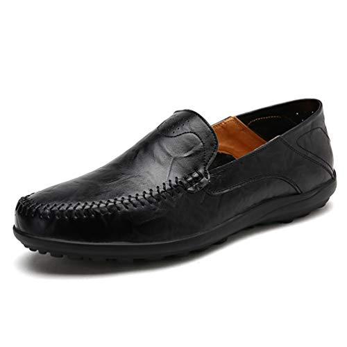 Hombres Casual Zapatos Moda Barco Slip Mocasines Hombres