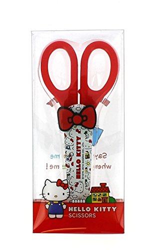 Hello Kitty Vintage Schere