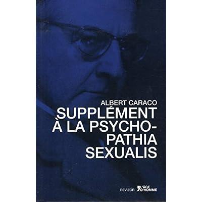 Psychopathia sexualis online free