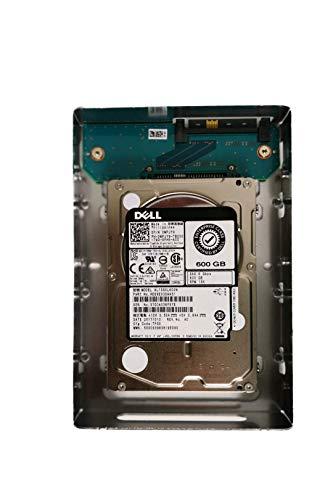 Dell ST3600057SS AL13SXL600N W347K WPYJ9 600 GB SAS 6 Gbit/s 15K -