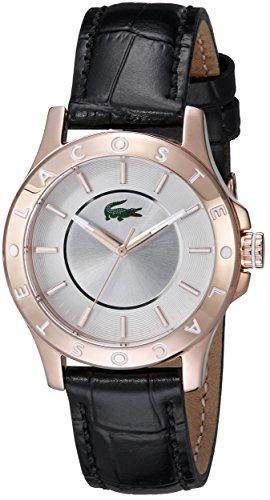 lacoste-madeira-three-hand-rose-gold-und-schwarz-leder-damen-armbanduhr-2000860