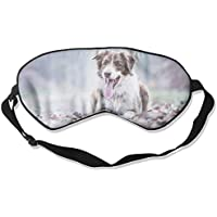 Australian Shepherd Dog Rest Leaves Sleep Eyes Masks - Comfortable Sleeping Mask Eye Cover For Travelling Night... preisvergleich bei billige-tabletten.eu