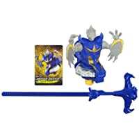 Beyblade Shogun Steel BeyWarriors BW-12 Archer Griffin Battler by Beyblade TOY (English Manual)