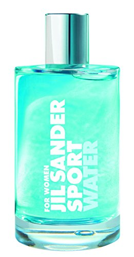 Jil Sander Sport Water, femme/woman, Eau de Toilette, 1er Pack (1 x 50 ml)