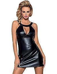 Obsessive - Robe - Femme noir noir