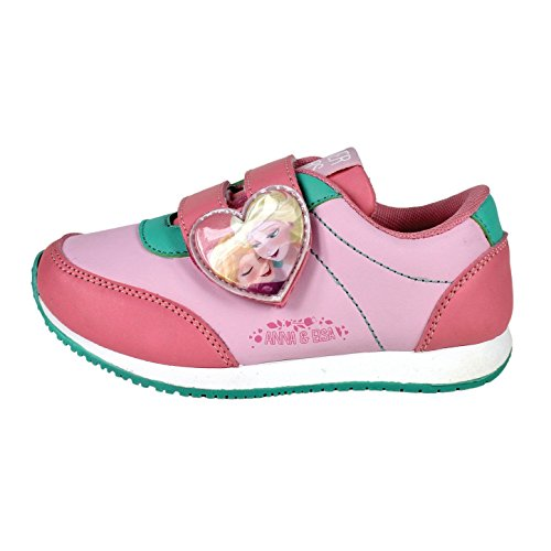 Zapatillas deportivas Frozen Disney (caja12)