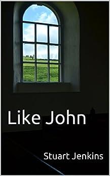 Like John by [Jenkins, Stuart]