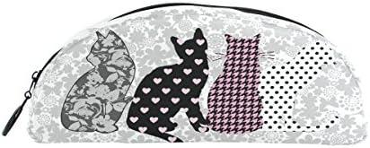 Zzkko Adorable Adorable Adorable chaton Animal Cat Fermeture Éclair Stylo Trousse Sac pochette pour enfants filles garçons adolescents adultes B07DR8C75Q | Moins Coûteux  eeb8e2