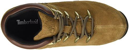 Timberland  Eurosprint Hiker, Bottes Classiques homme Marron - Brown (Medium Brown)