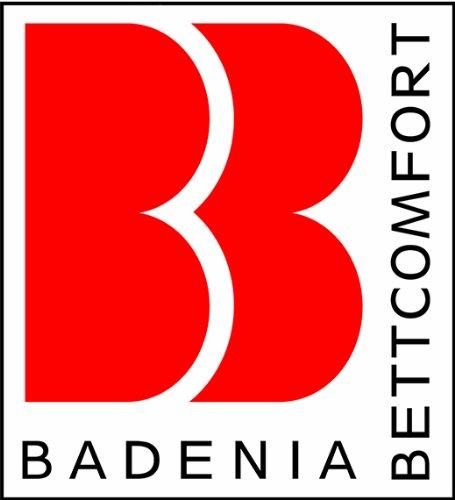 200 x 200 cm Badenia Bettcomfort Steppbett Irisette de luxe Mono, weiß – verschiedene Größen - 10