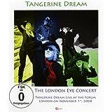 Tangerine Dream - The London Eye Concert [Blu-ray]
