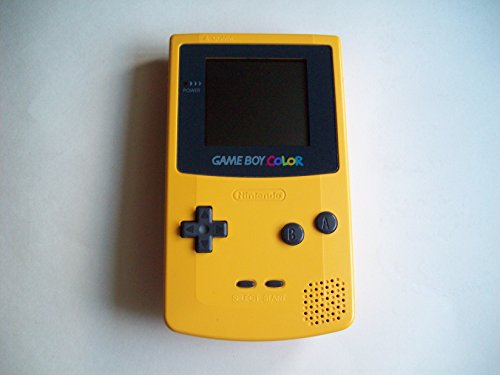 game-boy-gerat-color-gelb