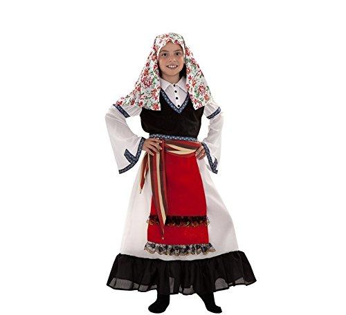 hes Kostüm für Mädchen ()