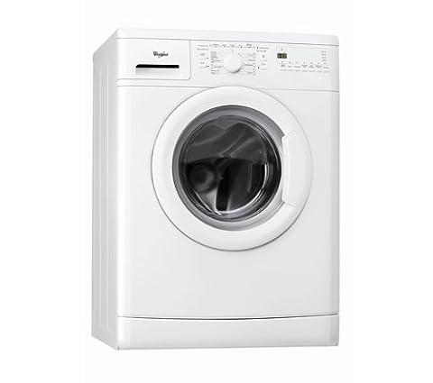 Whirlpool AWOD 4721 Autonome Charge avant 7kg 1400tr/min A+ Blanc - machines à laver (Autonome, Charge avant, A+, A, B, Blanc)