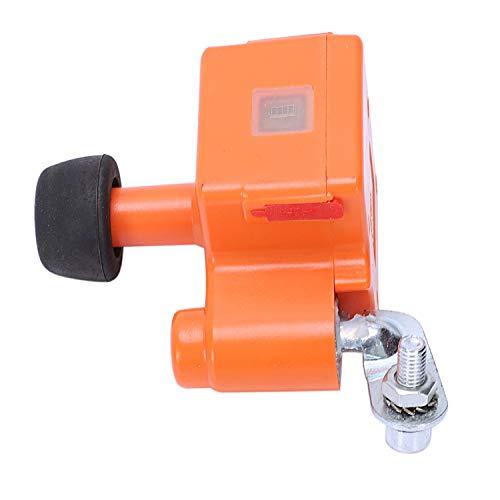 JVSISM Fahrrad Radfahren Generator Telefon Lade Batterie Auto Generator Elektrische Fahrrad Generator Nacht Reiten USB Aufladung (Elektrischer Generator-fahrrad)