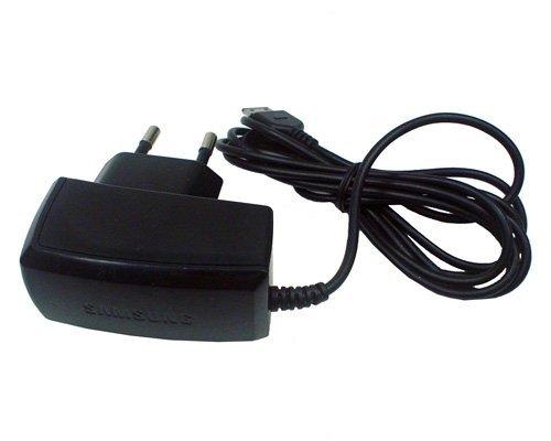 Ladegerät Netzkabel für Samsung SGH-C270, ATADS30EBE, ETA3S31EBE;