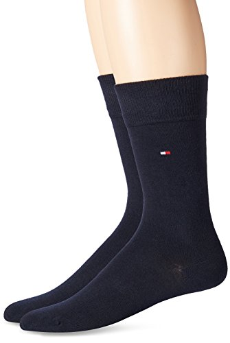 Tommy Hilfiger Socken 2er-Pack dark navy 47/49