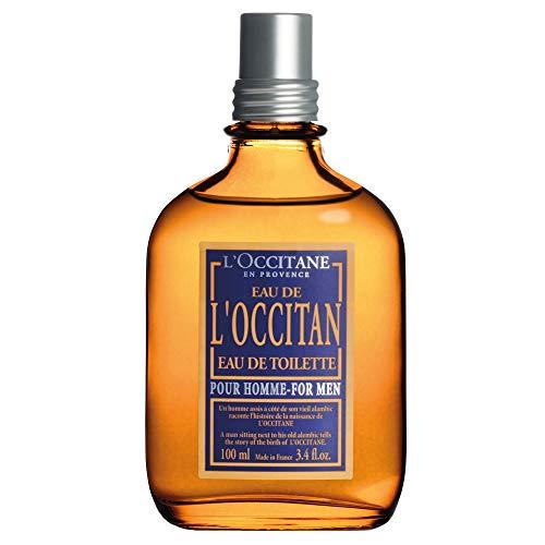 ".""L'OCCITANE"