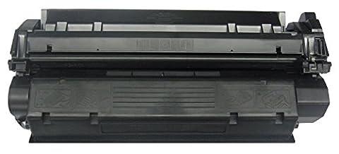 Biggest Discount's Compatible toner HP Hewlett Packard C7115A HP15A LaserJet laser Toner Cartridge black 15A for use in HP LaserJet 1000 1000W 1005 1005W 1200 1200N 1200SE 1220 1220SE 3080 3300 3320 3320N 3330 3380- 2,500 pages A4 output at 5% ink coverage