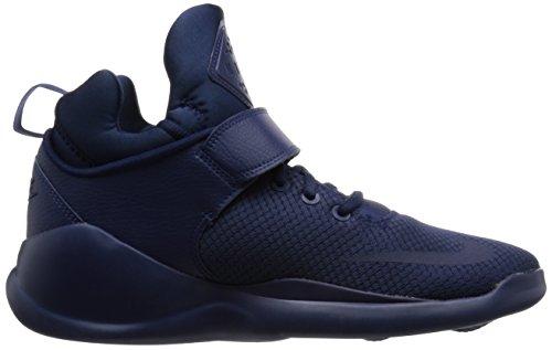 Nike 844839-440, Scarpe da Basket Uomo Blu