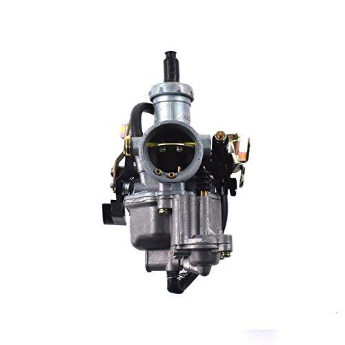 JRL 27mm pz27Vergaser für ATV Go Karts Carb Chinesische SunL 125150200250i Ca48 (Go Kart Motor Vergaser)