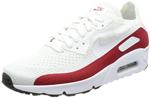 5356297217 Nike Air Max 90 Ultra 2.0 Flyknit Mens Running Trainers 875943 Sneakers  Shoes (UK 6 US 7 EU 40