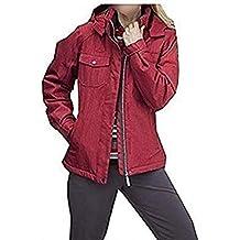 Amazon.es: chaquetas rojas - ICEPEAK