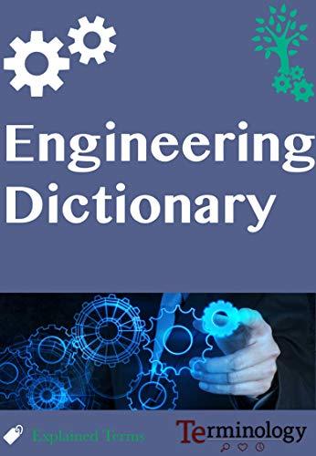 Engineering Dictionary (English Edition) eBook: Engineering ...