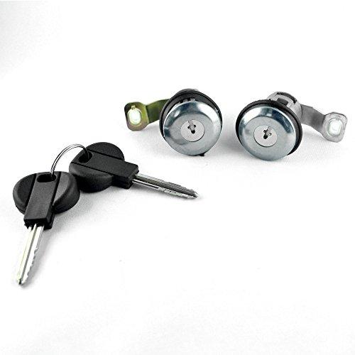 Preisvergleich Produktbild Schließzylinder Schloß Türschloß ** Citroen Berlingo Xsara Peugeot Partner