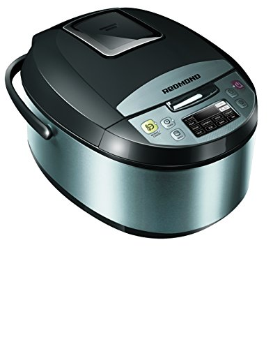 Redmond multicooker rmc de segunda mano solo quedan 2 al - Robot de cocina qilive ...