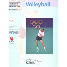 Handbook of Sports Medicine and Science, Volleyball (Olympic Handbook Of Sports Medicine 5) (English Edition)