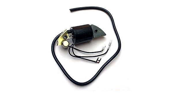 Ise/® Ersatz-Deck Antriebsriemen f/ür Honda HF 2417/ersetzt Teilenummer cg35062813h0