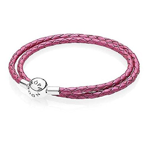 Pandora Damenarmband 925/ Silber 590734CHP-D1