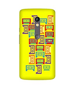 Tools (140) Motorola Moto X Play Case