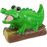 Preisvergleich für Adorable Alligator Coin Bank Piggy Gator