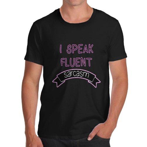 TWISTED ENVYHerren T-Shirt Schwarz