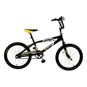 Hero Cycles Kid Zone Rotor Bmx Bicycle