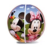 Bestway - Pelota de playa Mickey Mouse (90608)