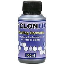 HESI Hormona de enraizamiento en gel ClonFix (100ml)