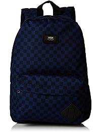 Vans Mochila tipo casual New Skool Backpack Boys