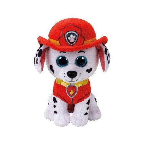Ty- Patrulla Canina Marshall 15 cm (41211TY) (United Labels...